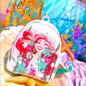 Daniel Nicole BL Exclusive Ariel Mini Backpack
